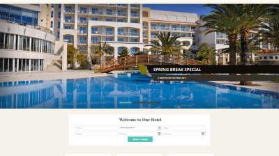Hotel Booking 1024