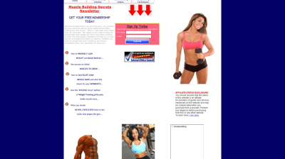 Muscle Building1024