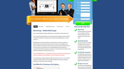 Web Design 1024